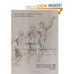 Essentials of Musculoskeletal Imaging