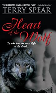 Heart of the Wolf: To win her, he must fight to the death...