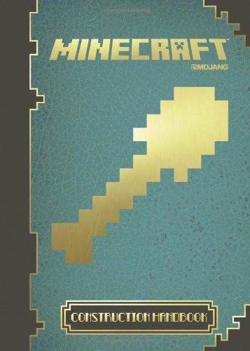 Minecraft: The Official Construction Handbook: 4