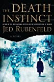 img - for The Death Instinct: A Novel book / textbook / text book