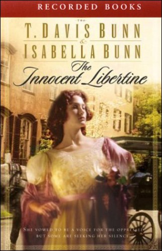 The Innocent Libertine: Heirs of Acadia  (Unabridged)