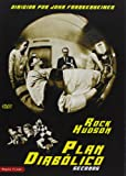 SECONDS (Plan Diabolico) REAL. JOHN FRANKENHEIMER (1966). AVEC: ROCK HUDSON, SALOME JENS, JOHN RANDOLPH, WILL GEER, JEFF COREY.