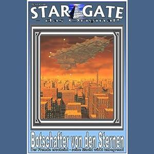 Botschafter von den Sternen (Star Gate 10) Hörbuch