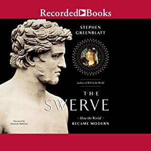 The Swerve Audiobook