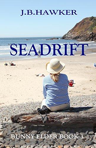 Book: Seadrift (Bunny Elder Adventures Book 3) by J.B. Hawker