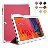 WAWO Samsung Galaxy Note & Tab PRO 12.2 Tablet Smart Fold Case Cover - Pink