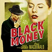 Black Money: A Lew Archer Novel | Ross Macdonald
