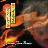 Burning Down Paradise