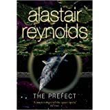 The Prefectby Alastair Reynolds