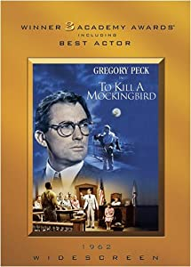 To Kill a Mockingbird (Widescreen)