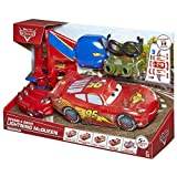 Disney Cars Design & Drive Lightning McQueen