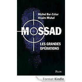 Mossad les grandes op�rations