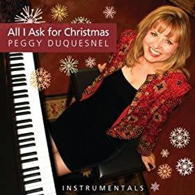 All I Ask for Christmas (Instrumental)