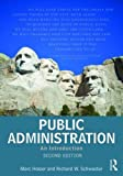 img - for Public Administration: An Introduction book / textbook / text book