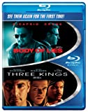 Body of Lies / Three Kings (Double Feature) [Blu-ray]