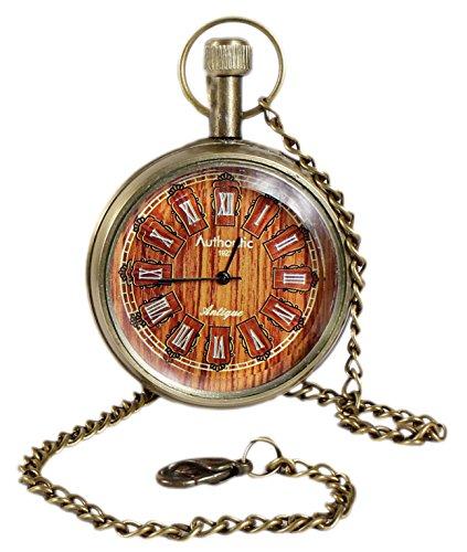 Unisexe-cas-antique-cru-laiton-rib-chane-quartz-montre-de-poche-pour-hommes-femmes-38-cm