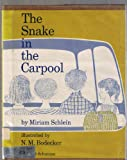 The Snake in the Carpool
