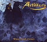 echange, troc Artillery - When death comes