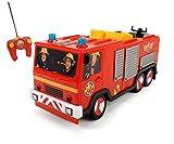 Dickie Toys 203099612 - RC Feuerwehrmann Sam Jupiter,...