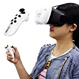 Power-Lead-Pad-V001-Wireless-Bluetooth-Controller-3D-VR-CASE-Glasses-Game-Controllers-For-Phone-and-Table