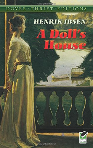 a discussion on the feminist elements in the doll house by henrik ibsen The interwoven themes of a doll's house recur throughout most of ibsen's works henrik ibsen biography critical refusing to be considered a feminist, ibsen.