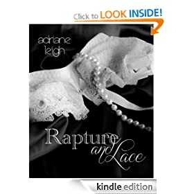 Rapture and Lace (Lace #3)