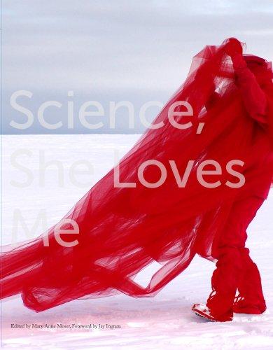 Science, She Loves Me