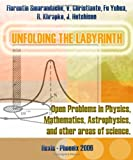 img - for Unfolding the Labyrinth: Open Problems in Physics, Mathematics, Astrophysics and other Areas of Science book / textbook / text book