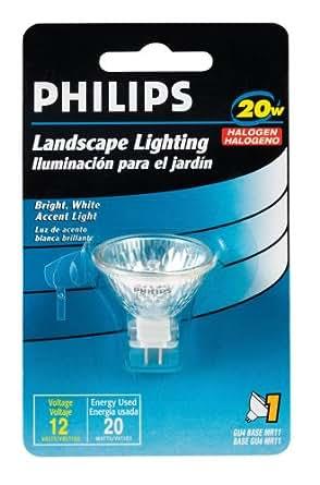 Philips garden lights