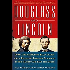 Douglass and Lincoln Audiobook