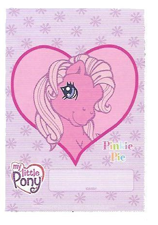 Little Pony Party Gift Bags