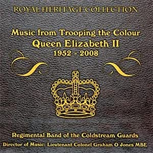 Music From Trooping The Colour 1952-2008 from Bandleader