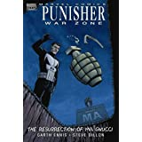Punisher: War Zone - The Resurrection of Ma Gnuccipar Garth Ennis
