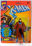Vintage 'Gambit' Marvel X-Men action figure