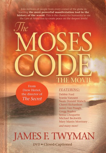Moses Code the Movie [DVD] [US Import]