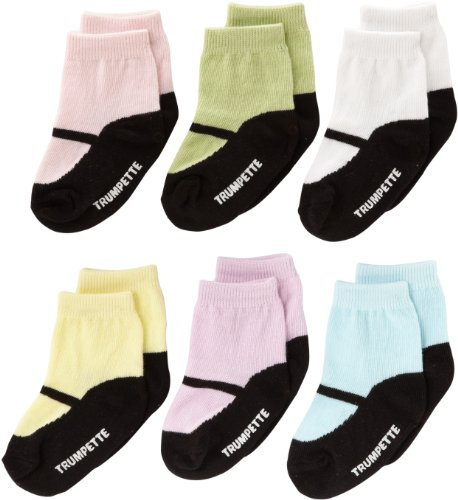 $25 and Under Trumpette Baby Socks and More