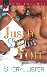 Just to Be with You (Harlequin Kimani Romance)