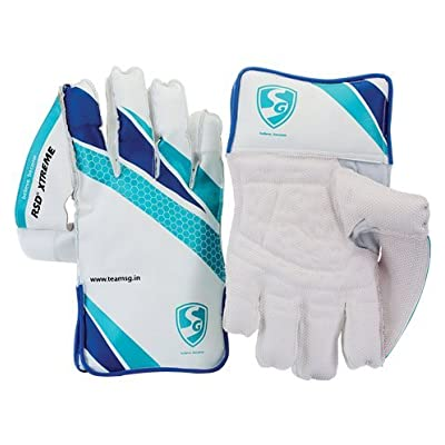 SG RSD Xtreme Wicket Keeping Gloves -Mens