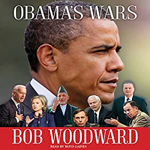 Obama's Wars Hörbuch