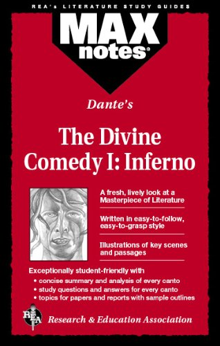 essay on the divine comedy