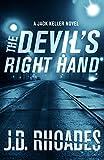 The Devil's Right Hand (Jack Keller)