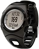 Suunto t6d Professional Wristop Training Computer (Black Smoke)