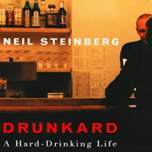 Drunkard Audiobook