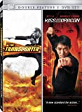 echange, troc Kiss of the Dragon & Transporter [Import USA Zone 1]