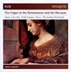 The Organ in Renaissance and Baroque;...