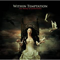 Within Temptation   2007   The Heart Of Everything preview 0