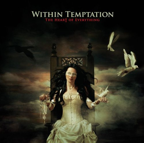 Within Temptation - The Heart Of Everything [us Version] - Zortam Music