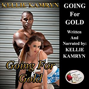 Going for Gold Audiobook