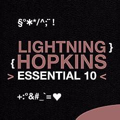 Lightning Hopkins: Essential 10