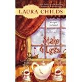 Stake & Eggs (A Cackleberry Club Mystery) ~ Laura Childs